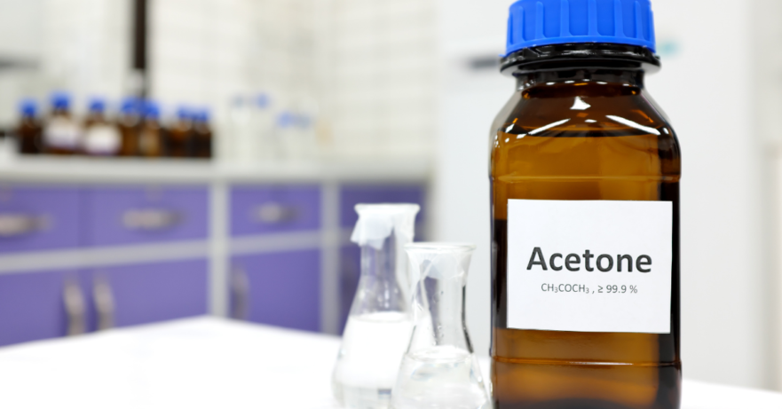 What is Acetone Solvent
